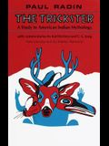 Trickster: A Study in American Indian Mythology (Revised)