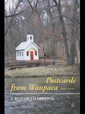 Postcards From Waupaca: Short Stories