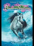 Phantom Stallion: Wild Horse Island #6: Sea Shadow