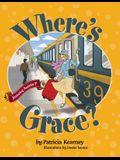 Where's Grace?
