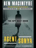 Agent Sonya: The Spy Next Door