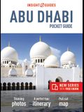 Insight Guides Pocket Abu Dhabi (Travel Guide with Free Ebook)