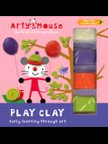 Play Clay: Early Learning Through Art