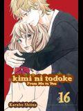 Kimi Ni Todoke: From Me to You, Vol. 16, 16