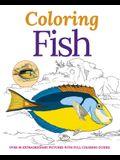 Coloring Fish
