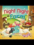 Night Night, Farm