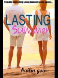 Lasting Summer (Loving Summer #5)