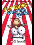 Fly Guy's Amazing Tricks (Fly Guy #14), 14