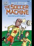 The Soccer Machine