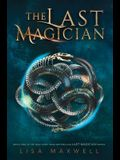 The Last Magician, 1