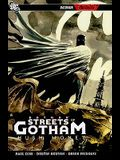 Streets of Gotham: Hush Money