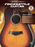 Beyond Basics: Fingerstyle Guitar, Book & Online Audio [With CD]