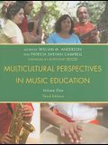 Multicultural Perspectives in Music Education, Volume I, Third Edition