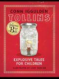 Tollins: Explosive Tales for Children