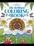 The Brilliant Coloring Book
