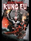 Deadly Hands of Kung Fu Omnibus, Volume 2