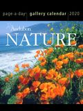 Audubon Nature Page-A-Day(r) Gallery Calendar 2020