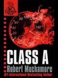 Class A (CHERUB #2)