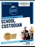 School Custodian, 799