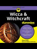 Wicca and Witchcraft for Dummies Lib/E