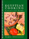 EGYPTIAN COOKING A PRACTICAL (P)