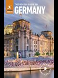 The Rough Guide to Germany (Travel Guide)