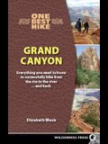 One Best Hike: Grand Canyon: Everything You Need to Know to Successfully Hike from the Rim to the River--And Back