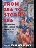 From Sea to Stormy Sea: 17 Stories Inspired by Great American Paintings