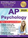 Sterling Test Prep AP Psychology: Complete Content Review for AP Psychology Exam