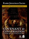 Covenant & Conversation: Exodus: The Book of Redemption