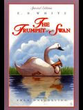 The Trumpet of the Swan: Full Color Edition