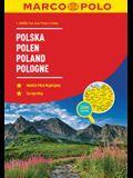 Poland Marco Polo Road Atlas