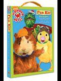 Wonder Pets Fun Kit! (Wonder Pets!)