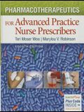 Pharmacotherapeutics for Advanced Practice Nurse Prescribers