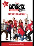 High School Musical: The Musical: The Series: Novelization