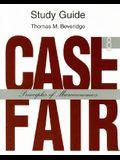 Study Guide: Case Fair: Principles of Microeconomics