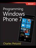 Programming Windowsa Phone 7