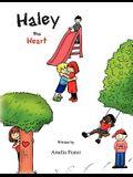 Haley the Heart