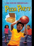 Pizza Party, 6: The Carver Chronicles, Book Six