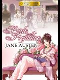Manga Classics: Pride and Prejudice: Pride and Prejudice