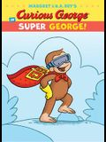 Curious George in Super George!