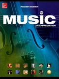 Music: An Appreciation (B&B Music)