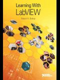 Bishop: Learning with LabVIEW 2013