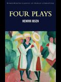 Four Plays: A Doll's House: Hedda Gabler; Peer Gynt; The Master Builder