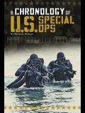 A Chronology of U.S. Special Ops