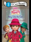 Disney Junior Fancy Nancy: Nancy Takes the Case
