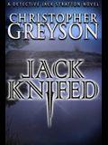 Jack Knifed