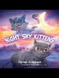 Artemis and the Night Sky Kittens: An uplifting children's story about love, death and a kitten's enduring friendship