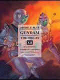 Mobile Suit Gundam: The Origin, Volume 12: Encounters