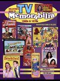 Collector's Guide to TV Memorabilia: 1960s & 1970s